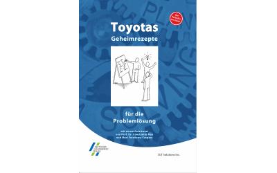 Toyotas Geheimrezepte für die Problemlösung
