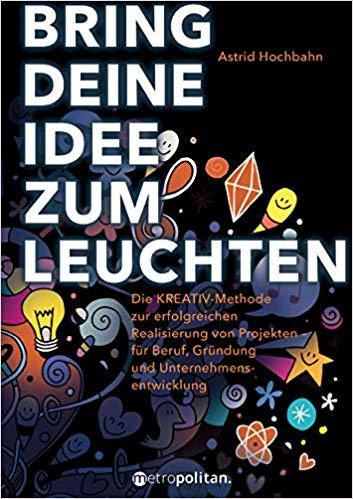 Bring Deine Ideen zum Leuchten