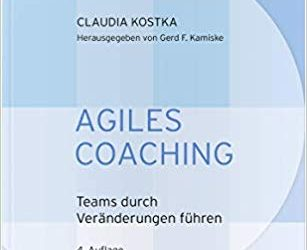 Agiles Coaching