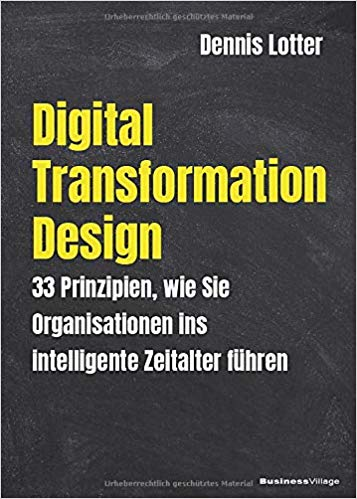 Digital Transformation Design