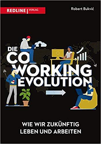 Die Coworking Evolution