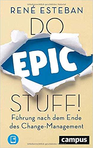 Do Epic Stuff