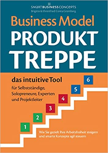 Business Model Produkttreppe