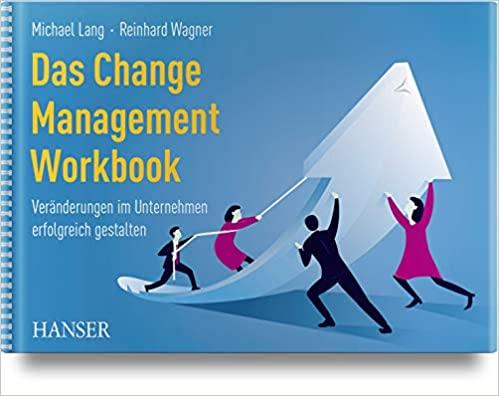 Das Change Management Workbook