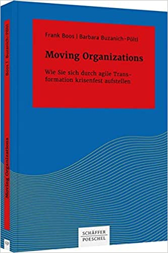 Moving Organizations