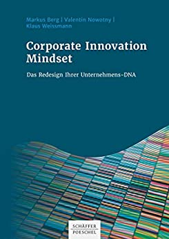 Corporate Innovation Mindset
