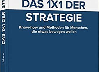 Das 1×1 der Strategie